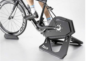 Tacx-trainer